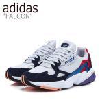 アディダス スニーカー ファルコン adidas レディース メンズ FALCON ダッドシューズ WHITE ホワイト CG6246 FLAD9S1U11 シューズ