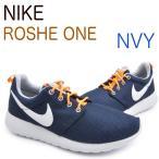 ショッピングNIKE NIKE ROSHE ONE GS  オレンジ シューズ  スニーカー