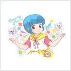 魔法の天使クリィミーマミ ダイカットポストカードver.2/優 文具