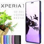 XPERIA 1 ������ ��Ģ�� �ߥ顼 ���ޥۥ����� ���� ���� ����ץ� �� Ʃ���� SONY ���ˡ� �������ڥꥢ ��� XPERIA1 SO-03L/SOV40/802SO(A)