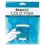 GAMAGO お魚型の製氷機 COLDFISH ICECUBE TRAY