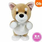 Yahoo!ORANGE-BABYベストエバージャパン ウォーキングトーキングパピー 柴犬 49027