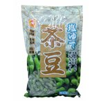 送料無料(東北〜関西)茶豆 マルちゃん 塩ゆで 茶豆 1.5Kg 冷凍品