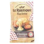 スライスチーズ ル・ルスティック ラクレット  16枚(400g) 【冷蔵】