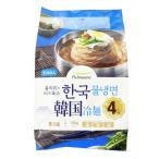 韓国冷麺 生冷めん からしソース付き 1700g(4人前)要冷蔵