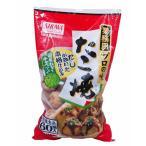 たこ焼き SHOWA 昭和  60個 冷凍品コストコ