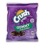 Crush クラッシュ ソーダグレープグミ 128g