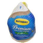 バターボール 冷凍ターキー (七面鳥) 生 6k〜7kgアメリカ