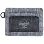 ハーシェル サプライ Herschel Supply Co. Charlie ID RFID レディース 財布 Night Camo