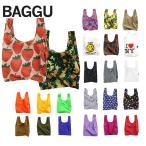 メール便送料無料/BAGGU(バグゥ)エコバッグ/スタンダードサイズ/STANDARD BAGGU/Mサイズ/バグー