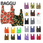 BAGGU(バグゥ)エコバッグ / スタンダードサイズ / STANDARD BAGGU / Mサイズ / バグー