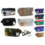 ドリフター(Drifter)CLASSIC HIP SACK M/ボディバッグ/ウエストバッグ/クラシックヒップサック/Be mine collection