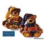 PENDLETON(ペンドルトン)テディベア/ぬいぐるみ/National Park Bears
