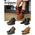 トリッペン ボム ブーツ 靴 レディースTRIPPEN BOMB 送料無料