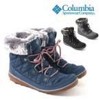 ショッピングスノーシューズ コロンビア ヘブンリーショーティーオムニヒート レディース スノーシューズ ウィンターブーツ ブーツ Columbia Heavenly Shorty OmniHeat BL1652