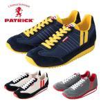 パトリック マラソン スニーカー シューズ 靴 カジュアル メンズ レディース ホワイト グレー ネイビー WHITE GRAY NAVY PATRICK MARATHON 送料無料