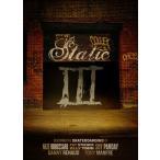 STATIC STATIC 3 DVD スタティック スタティック 3 スケートボード ビデオ