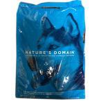 カークランド ネイチャーズドメイン サーモン ポテト 15.87kg スーパープレミアム ドッグフード 成犬用グレインフリー 大容量