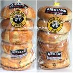 バラエティ ベーグルパン 6個入り×2袋  コストコ カークランド パン