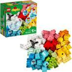 レゴ LEGO デュプロ デュプロのいろいろアイデアボックス ハート 10909 並行輸入品