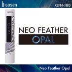 ゴーセン:GOSEN  NEO FEATHER OPAL   ネオフェザーオパール  GFN-180  練習球  1ダース