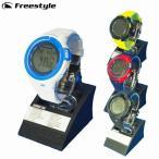FREE STYLE/フリースタイル MARINER TIDE(マリナータイド) サーフィン用時計 リストウォッチ 4カラー