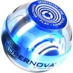 RPM Sports パワーボール 250Hz Supernova Classic LED発光 筋トレ 器具 手首 握力 指 前腕 腕 腕力 筋肉 筋力 トレーニング リストボール