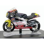 ixo MODELS 1:18 HONDA VTR1000 8h Suzuka No.11 Valentino ROSSI / Colin Edwards 2000 Ver.