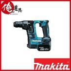 マキタ 充電式ハンマドリル 14.4V HR170DZK 本体のみ(ケース付)