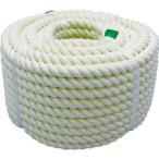 ユタカ ロープ 綿ロープ万能パック / MCN620_8200 線径:6mm×長さ:20m