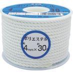 ユタカ ロープ ポリエステルロープボビン巻 / RS1_8200 ボビン巻 / 3mm×50m
