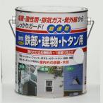 ニッペ 鉄部・建物・トタン用1.6L 10空色