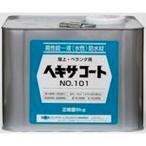 ニッペ ヘキサコート NO.101 グレー/9kg/5-6平方メートル