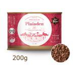 プレイアーデン 100%有機 ドイツ豚 200g ドッグフード ウェットフード