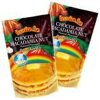 ハワイ ハワイアンサン パンケーキミックス 2袋セット 【世界のスイーツ同梱可能商品】 (rh)
