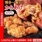 ショッピングから からあげ から揚げ 唐揚げ 博多一番どりからあげ 冷凍 鶏 とり (5400円以上まとめ買いで送料無料対象商品)(lf)