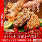 手羽先 手羽先喰辛棒(くいしんぼう) 約600g 鶏肉 からあげ  から揚げ(5400円以上まとめ買いで送料無料対象商品)(lf)