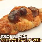 究極のパン クロワッサンダマンドマロン (pn)