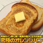 送料無料 パン 究極のオレンジパン 食パン(pn)