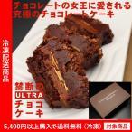 禁断のウルトラチョコレートケーキ プレミアム(5400円以上まとめ買いで送料無料対象商品)(lf)