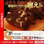 ブラウニー 1パウンドブラウニー (5400円以上まとめ買いで送料無料対象商品)(lf)