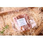 国産の健康で新鮮な豚肉100%。添加物に頼ることなく、熟成させることで引き出したやさしい味わいです。  合成の添加物は一切使...