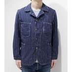 HEAD LIGHT/ヘッドライト ワークコート 8oz SPECIAL WOVEN STRIPE COVERALL HD13789
