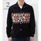 STYLE EYES|スタイルアイズ 長袖|コーデュロイオープンシャツ SNOWFLAKE SPORTS SHIRT SE27722