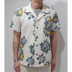 サンサーフ アロハシャツ 画像