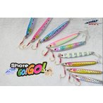 【定形外発送可】Shore Go! Go!(A)メタルジグ3本セット28g (dra-127956)