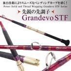 17年 総糸巻スタンディングロッド GRAND EVO STF180(150〜350号)(goku-950103)