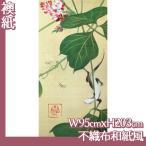 襖紙95cm×203cm 酒井抱一(No.21~40) 不織布和紙風