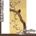 複製画30cm×65cm(額無し) 酒井抱一(No.21~40) 不織布フラット100g