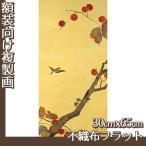 複製画30cm×65cm(額無し) 酒井抱一(No.41~57) 不織布フラット100g
